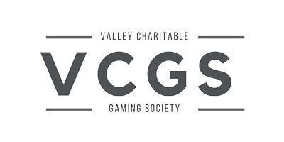 Thanks to CV Charitable Gaming Society